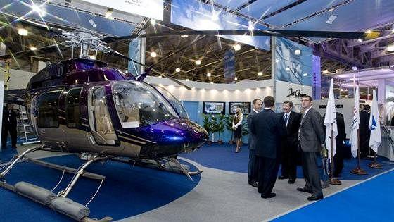 Jet Expo-2012
