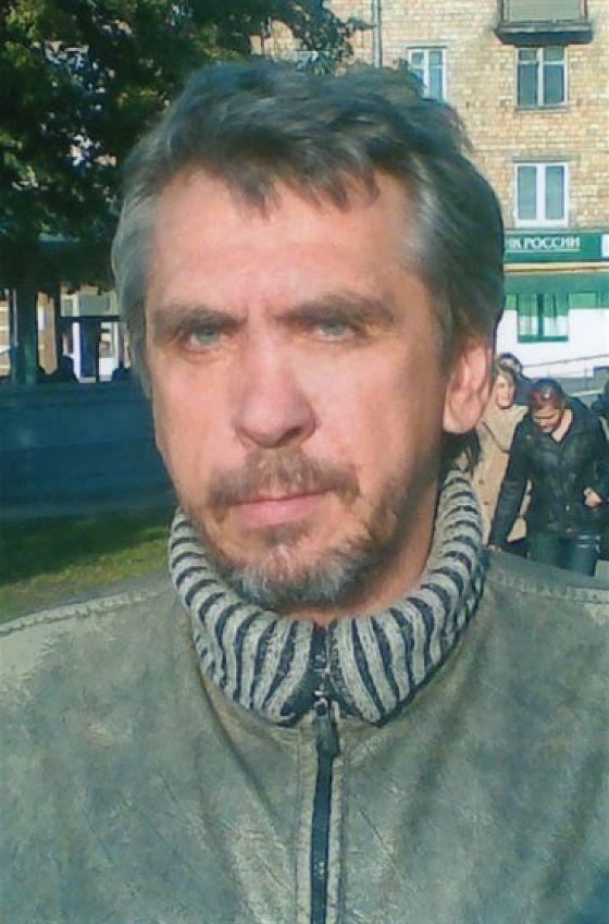 Михаил Рукавишников