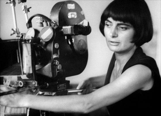 Аньес Варда (Agnès Varda)