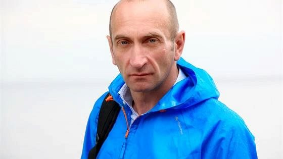 Александр Лухин