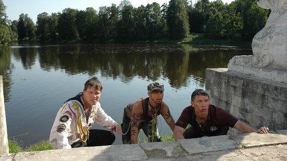 Тимур Батрутдинов (Тимур «Каштан» Батрутдинов)
