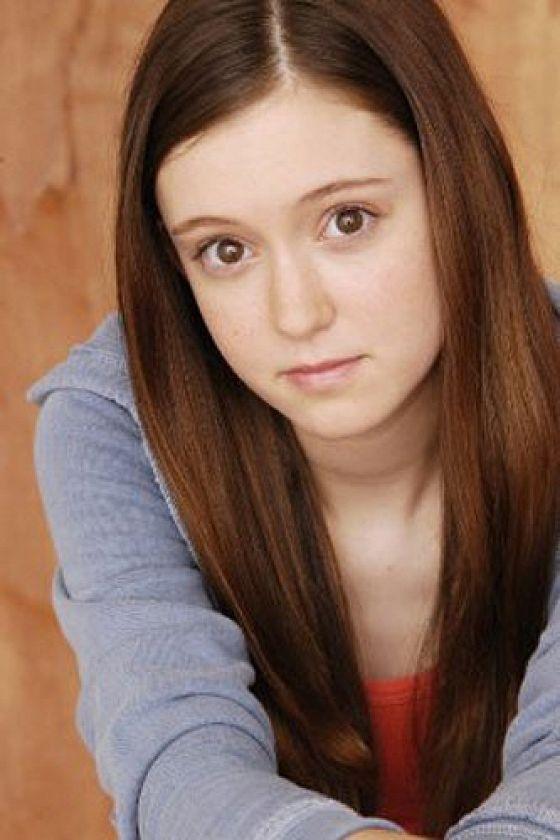 Хейли МакФарланд (Hayley McFarland)