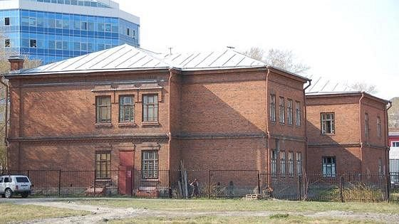 ГЦСИ. Уральский филиал