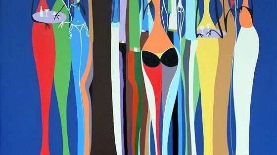 Музыка африканских красок