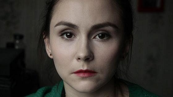 Мария Бердинских (Мария Бердинских)