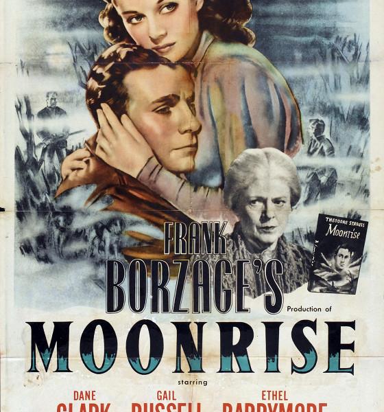 Восход луны (Moonrise)