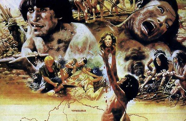 Лучшие фильмы про джунгли
