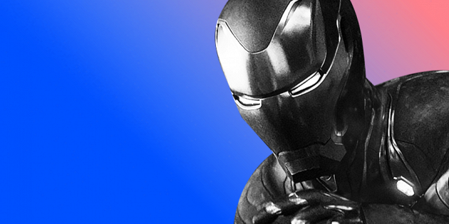 Фильмы киновселенной Marvel