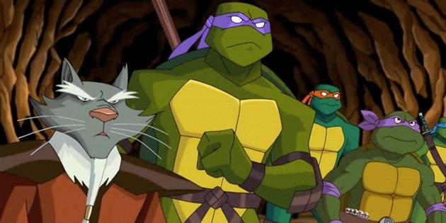 мультфильмов, на которых выросло не одно поколение