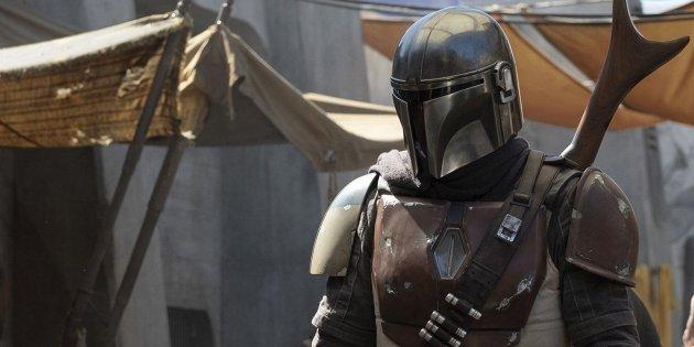 Джон Фавро приступил к работе над вторым сезоном «Мандалорца» по «Звездным войнам»