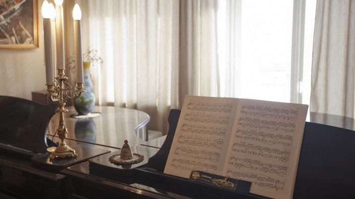 Владимир Иванов-Ракиевский (фортепиано)