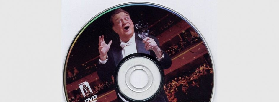 Кино: «Четвертый тенор»