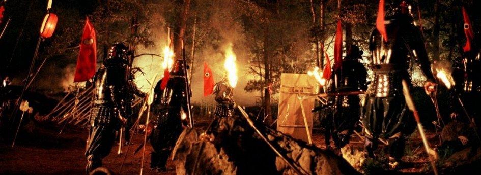 Кино: «Самураи»