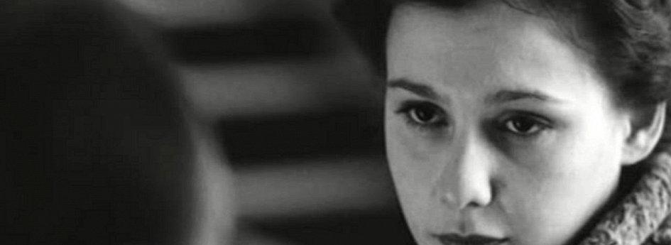 Кино: «Долгое прощание»