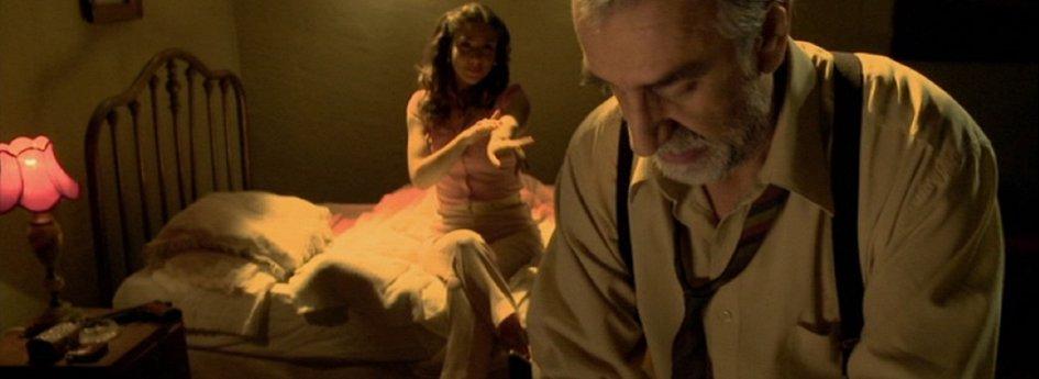 Кино: «Ночь напротив»