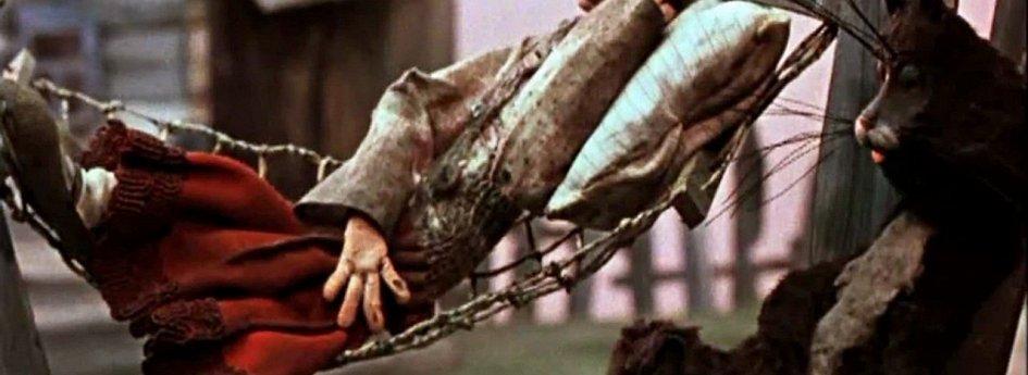 Кино: «Федорино горе»