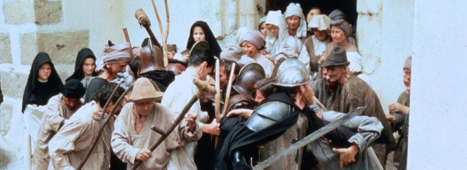 Кино: «Нострадамус»