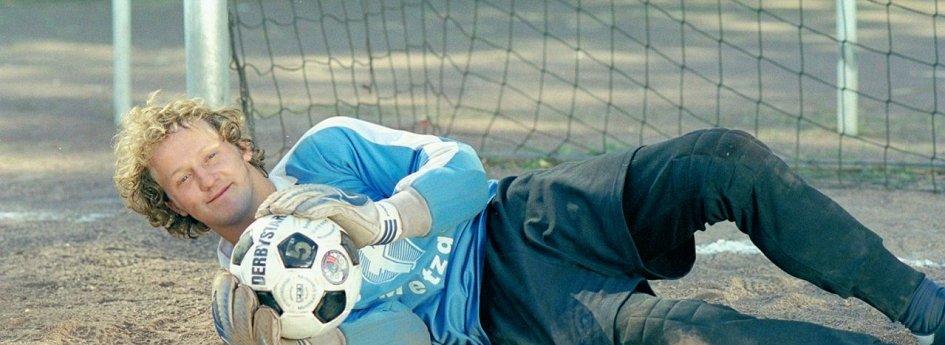 Кино: «Забойный футбол»