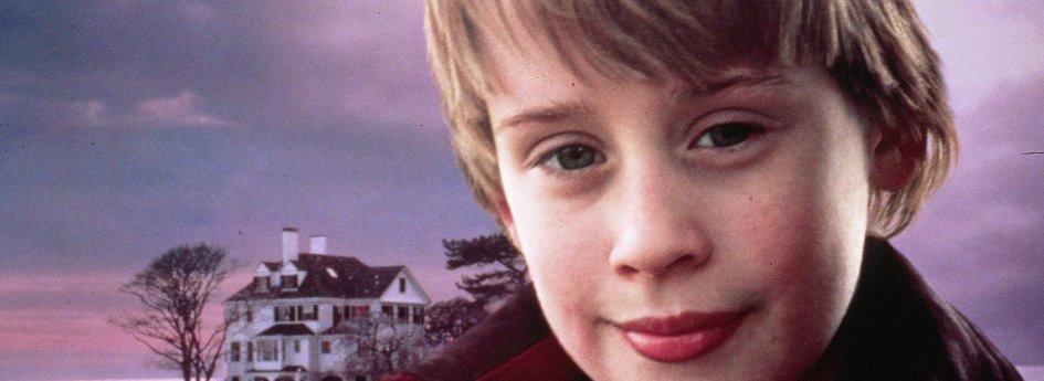 Кино: «Хороший сын»