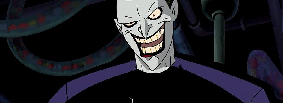Кино: «Бэтмен будущего: Возвращение Джокера»