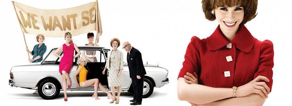 Кино: «Сделано в Дагенхэме»