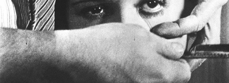 Кино: «Андалузский пес»
