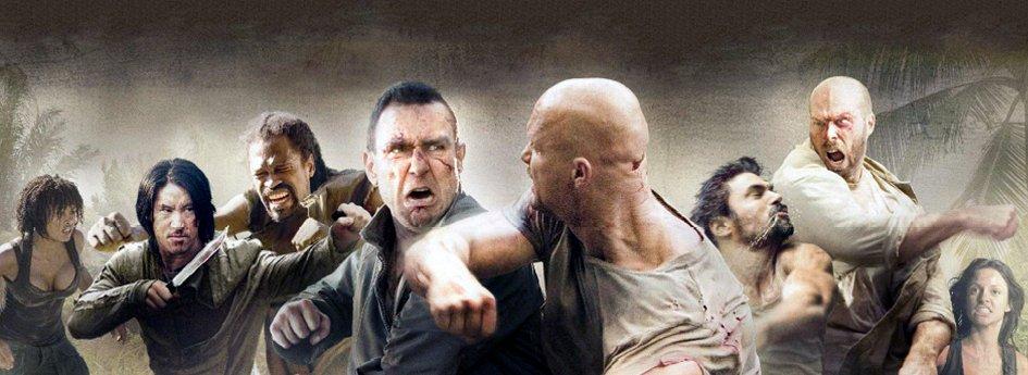 Кино: «Приговоренный»