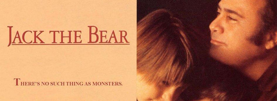 Кино: «Джек-медвежонок»