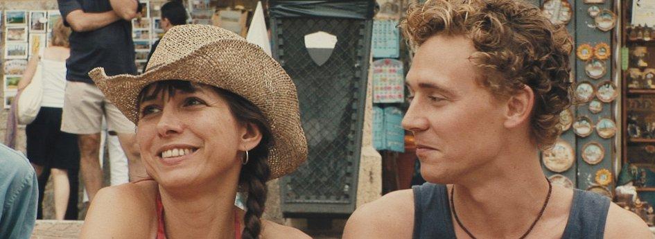 Кино: «Чужая»