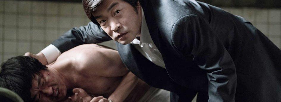 Кино: «Обычный человек»