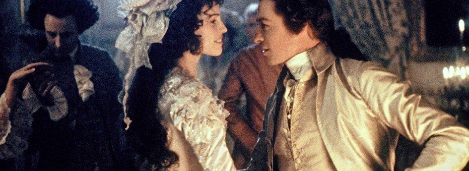 Кино: «История с ожерельем»