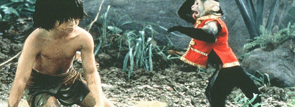 Кино: «Вторая Книга джунглей: Маугли и Балу»
