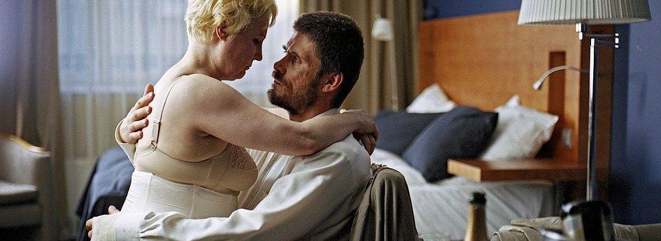 Кино: «Мужская работа»