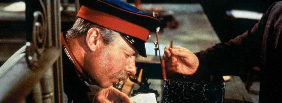 Кино: «Капитан из Кепеника»