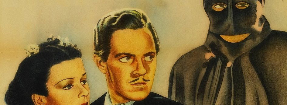 Кино: «Сын Монте-Кристо»