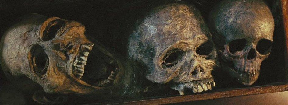 Кино: «Танцы со смертью»