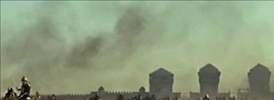 Кино: «Монголы»