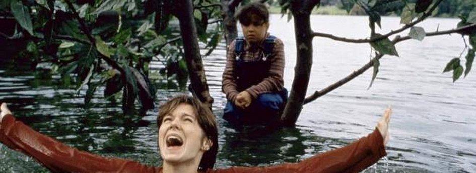 Кино: «Наводнение: Ярость реки»