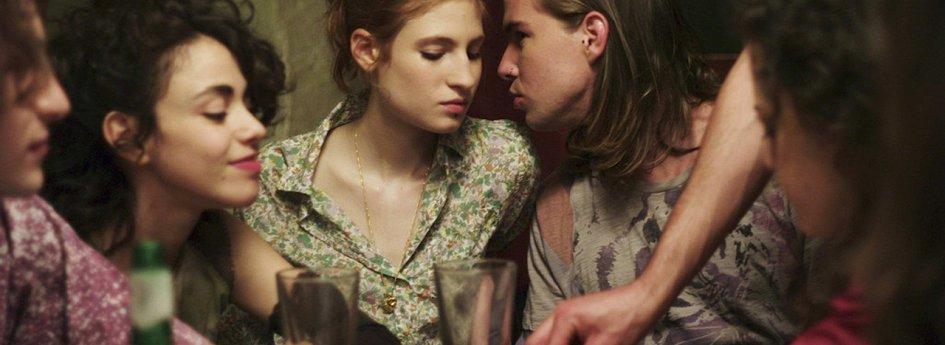 Кино: «Бутылка в море»