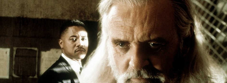 Кино: «Инстинкт»