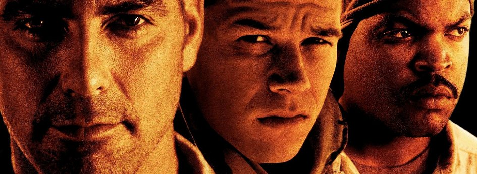 Кино: «Три короля»