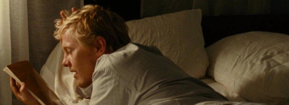 Кино: «Не выключай свет»
