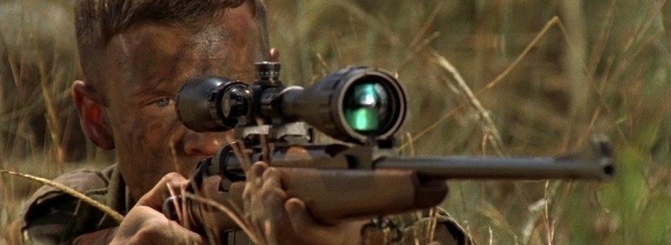 Кино: «Снайпер-4»