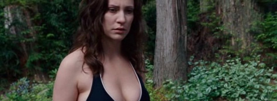 Кино: «Остров страха»