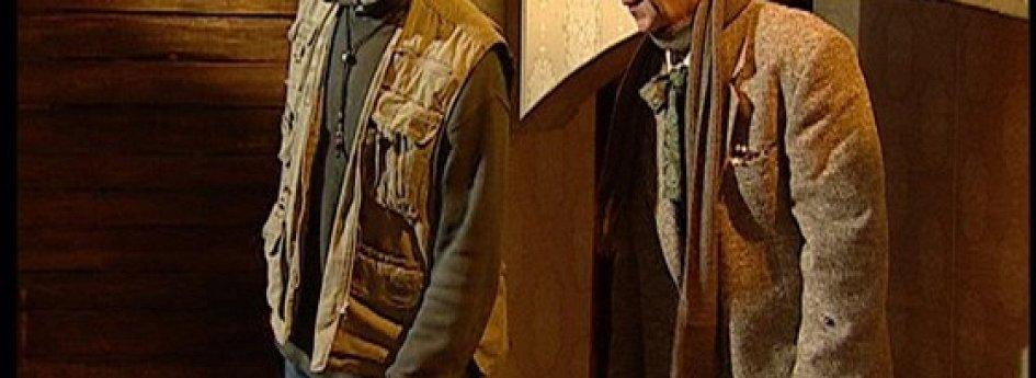 Кино: «Шутейные рассказы Вячеслава Шишкова»