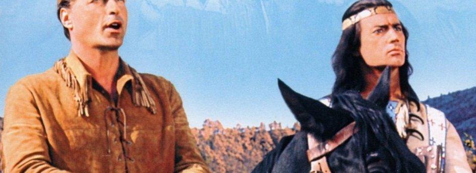 Кино: «Виннету — вождь апачей»