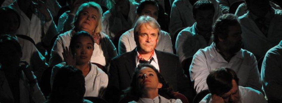 Кино: «Доктор»
