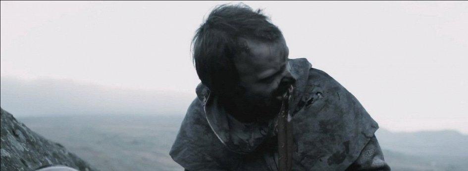 Кино: «Рыцарь смерти»
