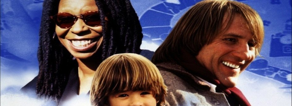 Кино: «Богус»