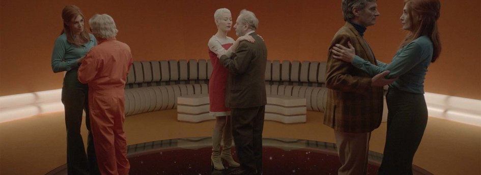 Кино: «Космодрама»